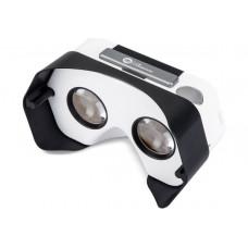 Очки виртуальной реальности IamCardBoard DSCVR (Black)